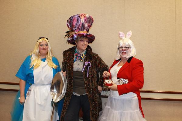 2015 Utilities People Halloween Costume Contest